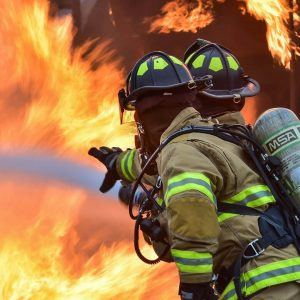fire accident insurance